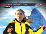 Card 254: The Newest Target