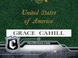 Card 36: Grace's Passport