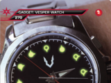 Card 270: Vesper Watch