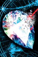 Shatterproof - artwork