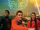 Card 334: Fireworks