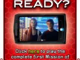 Cahills vs. Vespers Mission 0: The Acropolis Raid