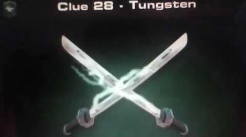 The 39 Clues Clue 28