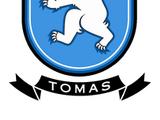 Tomas Agent Ranks