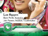 Card 21: Lan Nguyen