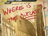 Outcast Master Plan