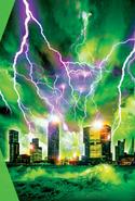 Mission Hurricane - artwork