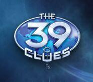 The 39 Clues Logo