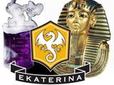 Ekaterina Branch