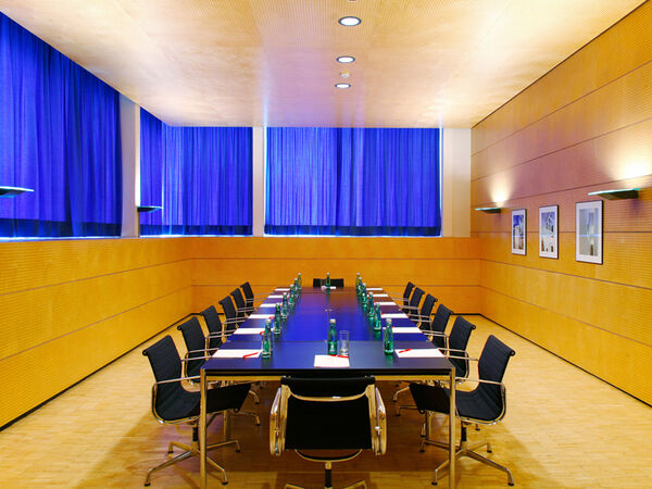 10. Konferenzraum K2 Conference Room K2, Actually in Vienna, not Budapest!.jpg