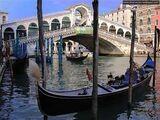 Venice/Disco Volante/Stronghold