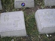 QWERTY Monument Camera