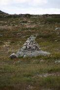 Tundra Mound