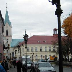 Krakow/Oswiecim