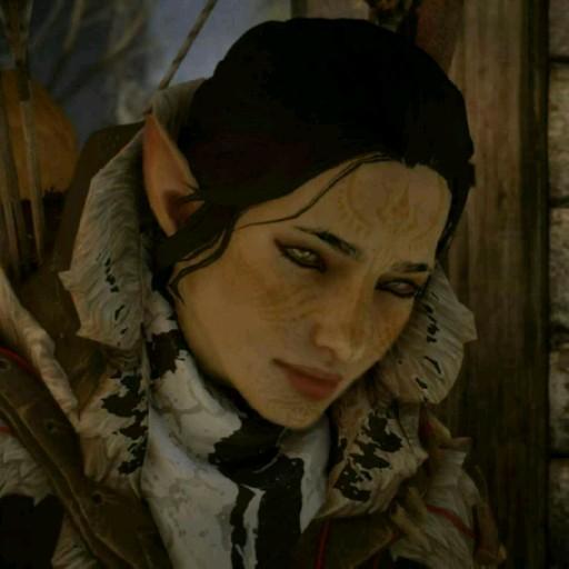 Pasta putanesca's avatar