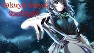 300 Heroes - Sakuya Izayoi Hero Spotlight