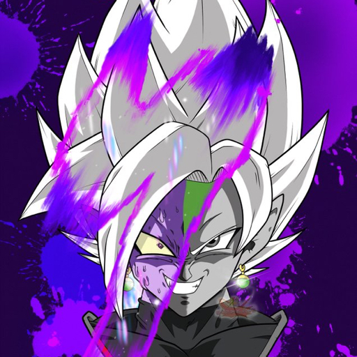 Zamasu Chan's avatar