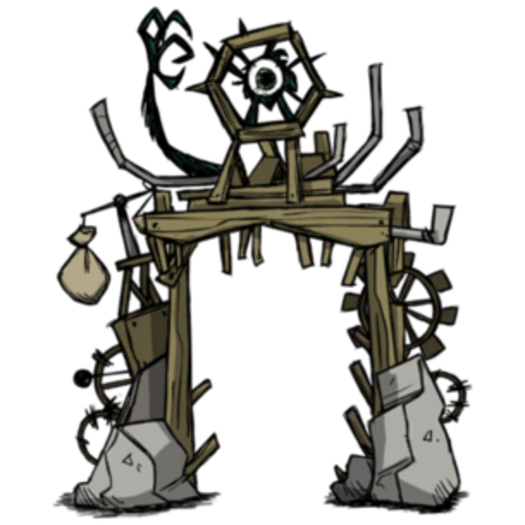 Steam Community :: Guide :: 初心に返ってDon`t Starve Together(in 日本語)