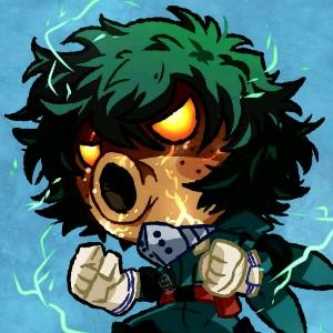 Deku`s Scrub's avatar