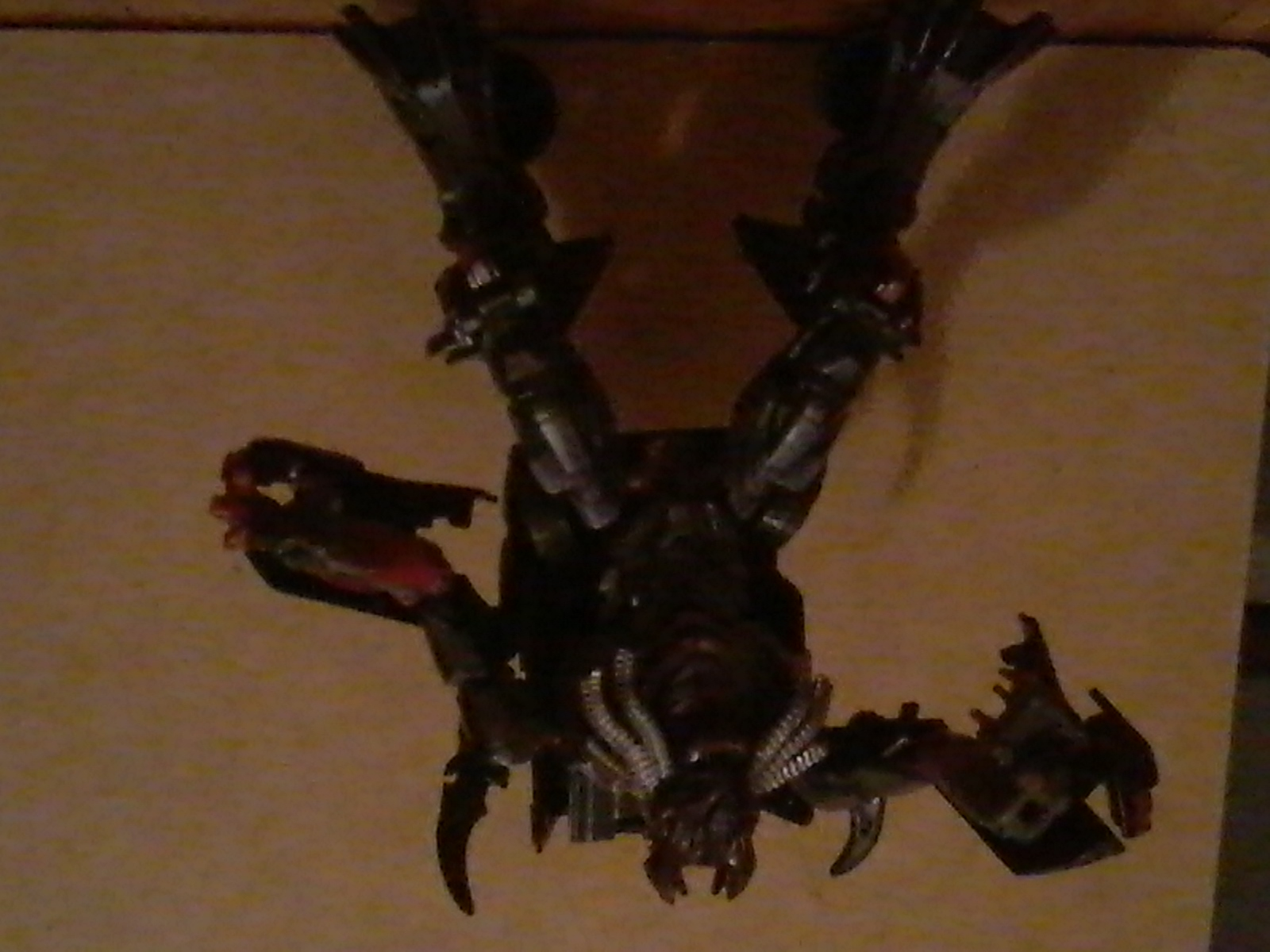 Transformers the last knight berserker