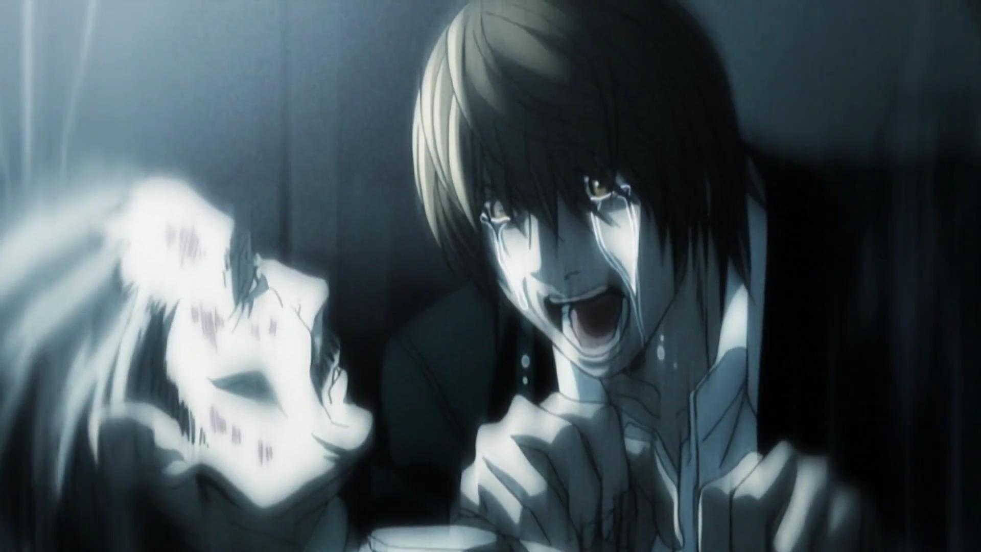Light Yagami...Keep or No?