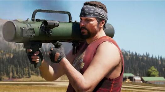 'Far Cry 5' Has PvP, and Here's How It Plays