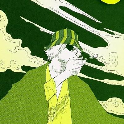 Alphonse Malan's avatar