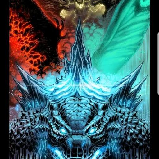 Supergodzilla54's avatar