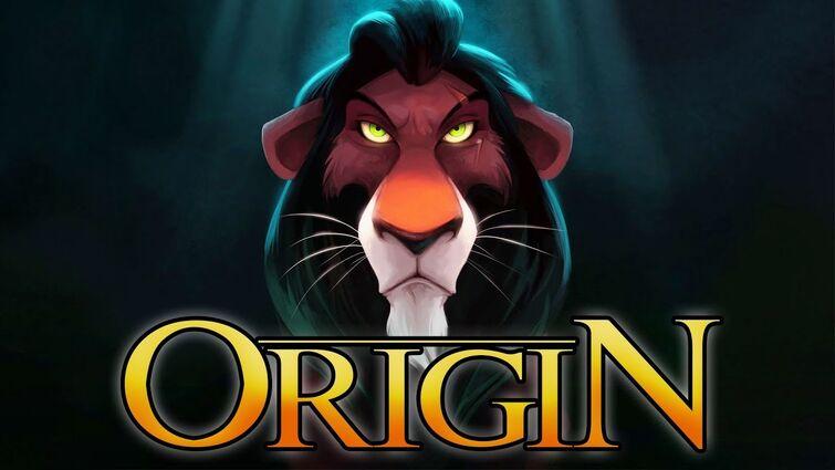 The Lion King: Scar's Origin | Canon Story