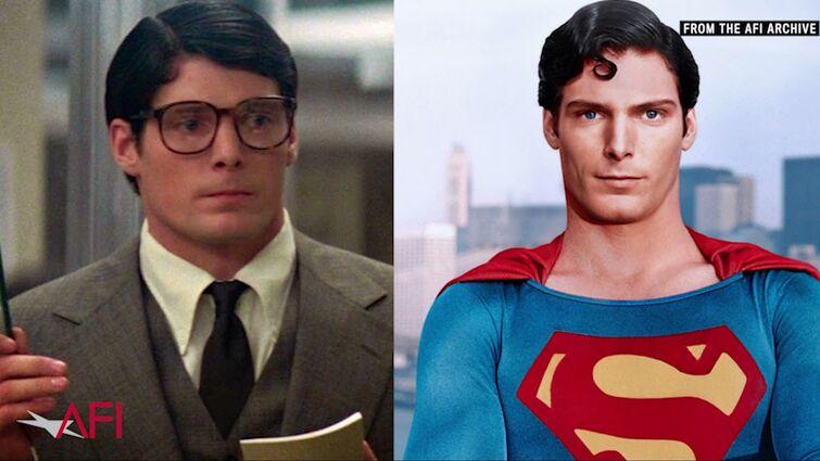 Christopher Reeve on Superman   AFI Movie Club
