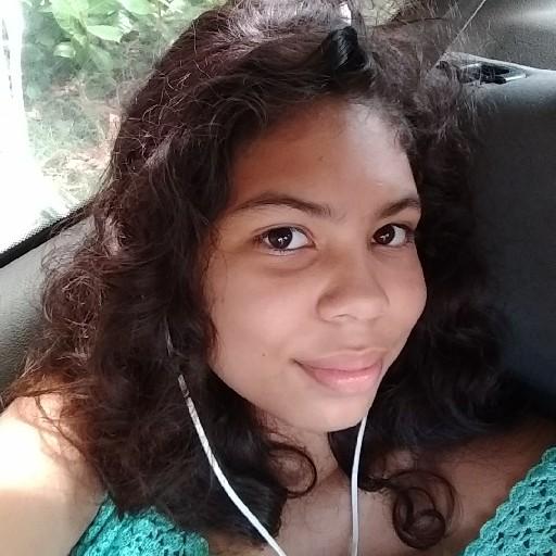 Myllena silva costa's avatar