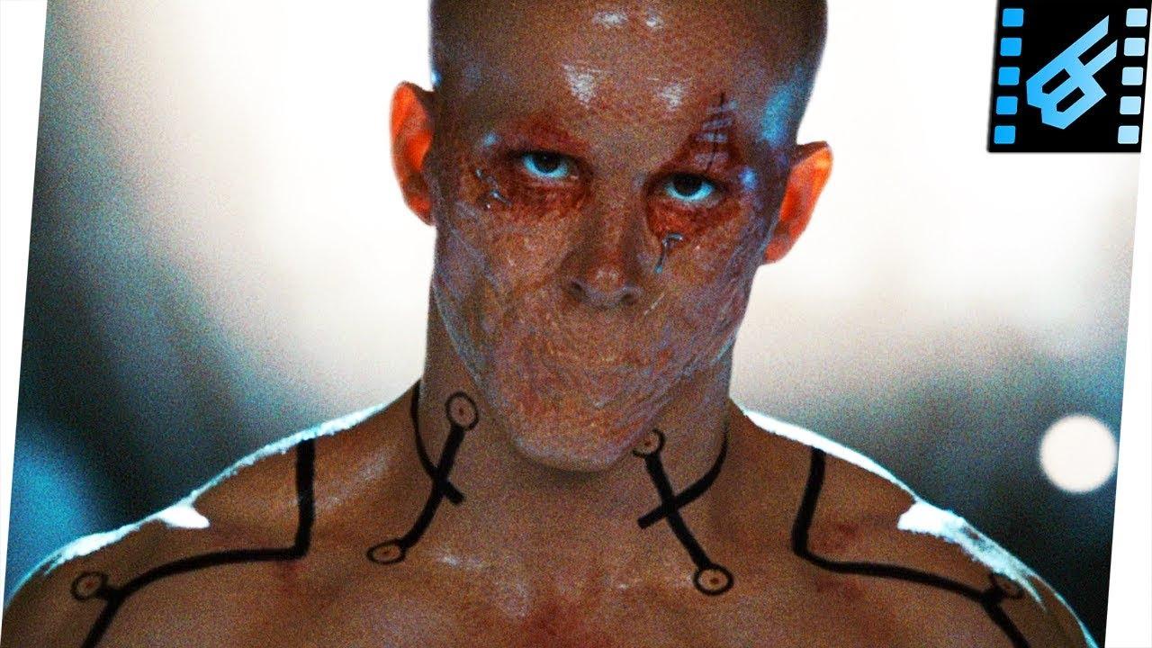 Wolverine vs Deadpool | X-Men Origins Wolverine (2009) Movie Clip