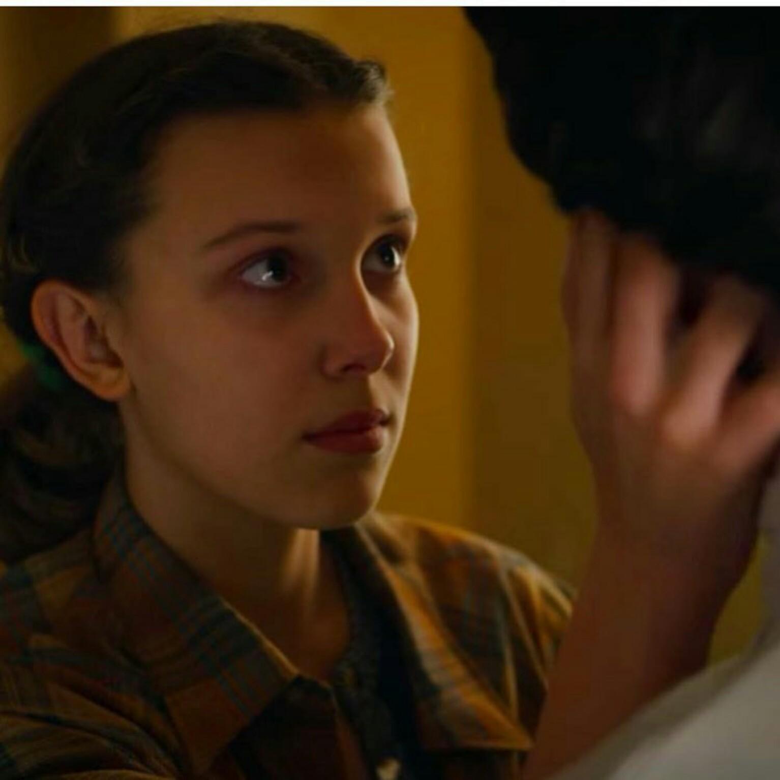 Eleven, season 3 ☀