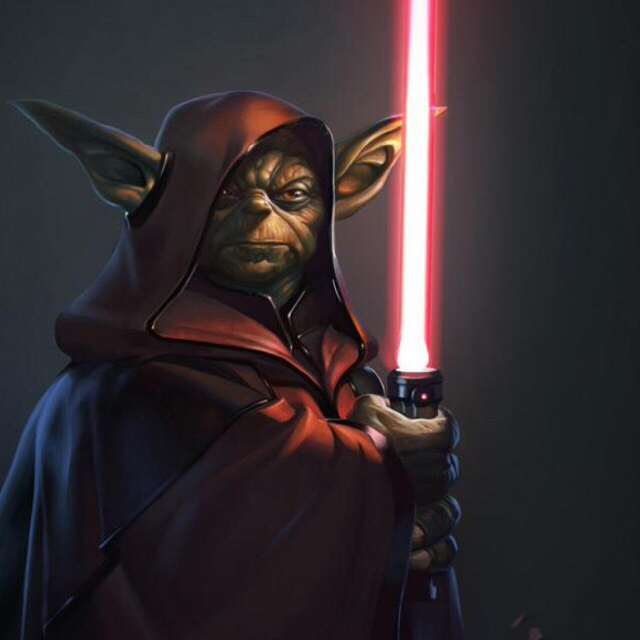 Yoda, Lord