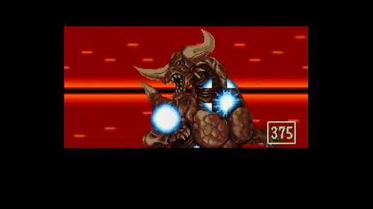 Super Godzilla power