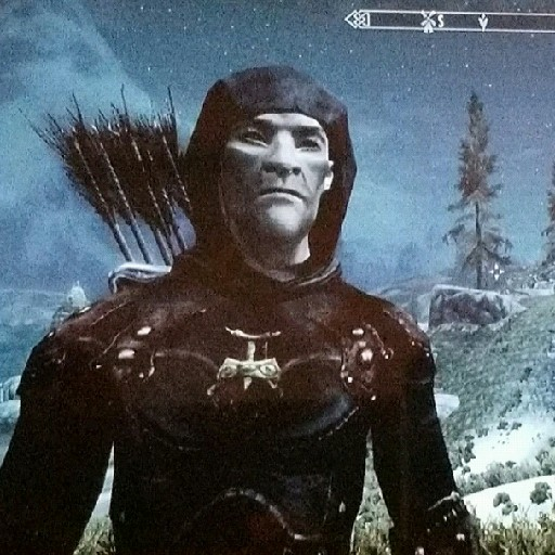 Chiron the Bosmer's avatar