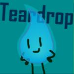 Mr. Teardrop