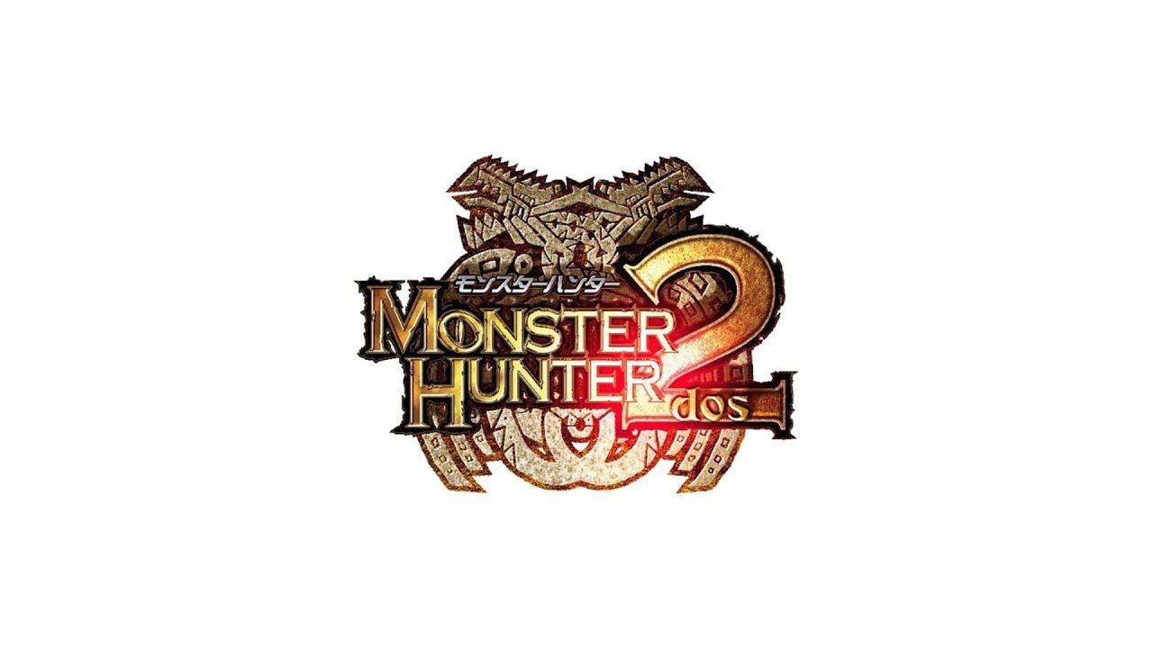 Monster Hunter 2 (Dos) OST - Monster Hunter 2 (Dos)