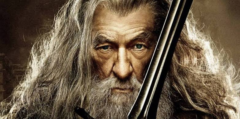 Gandalf, boss? leader? OR architect??