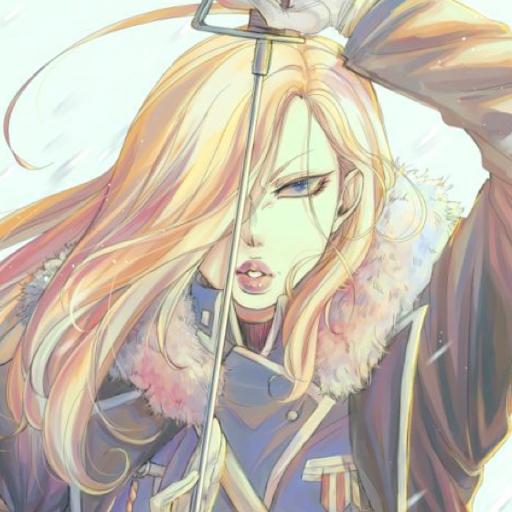 Lixxuy's avatar