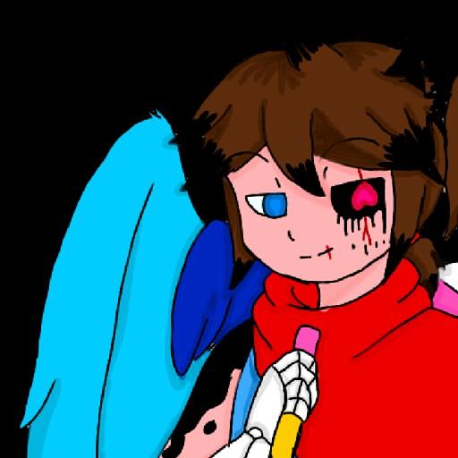 Glitchyreboot's avatar