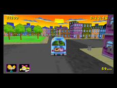 Hey Arnold 3D Gameplay