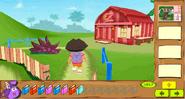Dora 3D Barn