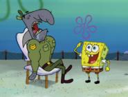Mrs. Puff, You're Fired 103