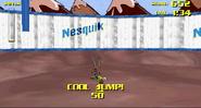 Nesquik 3D Screenshot