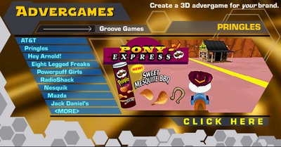Pringles Pony Express Banner.png