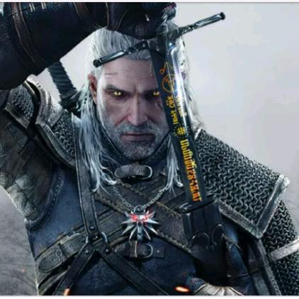 Geralt z Polski