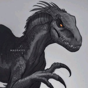 Tree Rex01's avatar