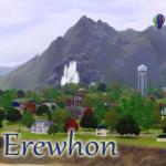 Erewhon Boy's avatar