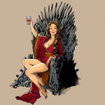 MorgaineLeFay's avatar
